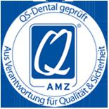 Siegel für Qualität & Sicherheit im Dentallabor Düsseldorf.