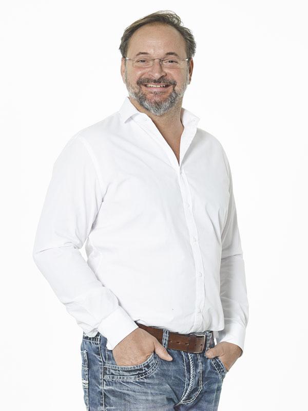 Sacha Broich